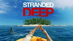 Stranded Deep Crack