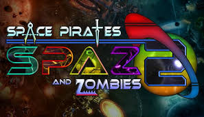 Space Pirates And Zombies Crack