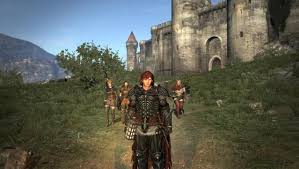 Dragons Dogma Dark Arisen Crack