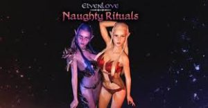 Elven Love Naughty Rituals Crack