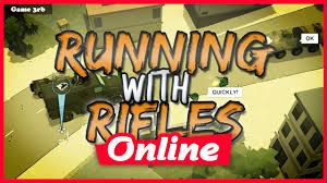 Running With Rifles Crack
