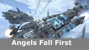 Angels Fall First Crack
