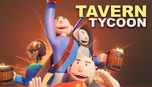 Tavern Tycoon Dragons Hangover Crack
