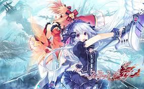 Fairy Fencer F Crack