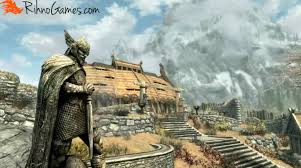 The Elder Scrolls Skyrim Crack