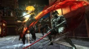 Metal Gear Rising Revengeance Crack