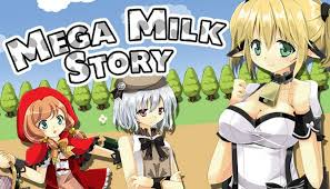 Mega Milk Story Crack