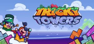 Tricky Towers Crack