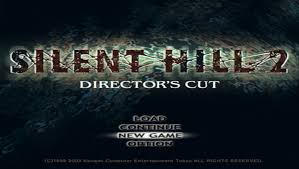 Silent Hill  Directors Cut Crack