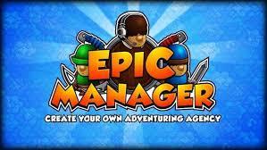 Epic Manager Crack