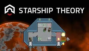 Starship Theory Crack