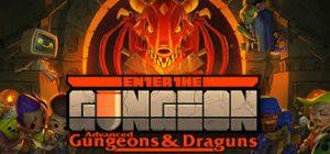 Enter Gungeon Advanced Draguns Crack