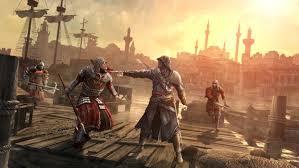 Assassins Creed Revelations Crack