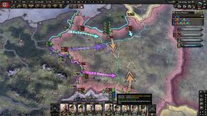 Hearts Of Iron Crack