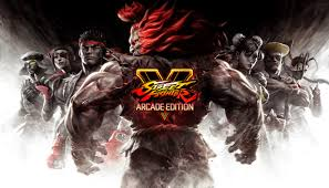 Street Fighter Crack