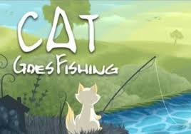 Cat Goes Fishing Crack