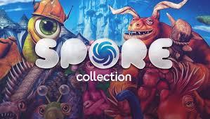 Spore Collection Crack