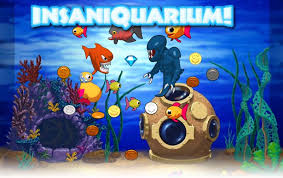 Insaniquarium Deluxe Crack