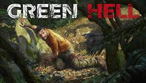 Green Hell Crack