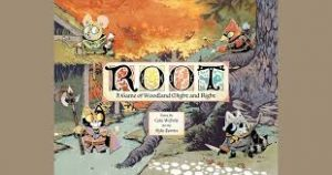 Root Crack