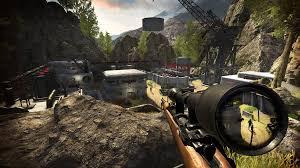 Sniper Elite Crack