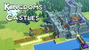 Kingdoms Castles Crack