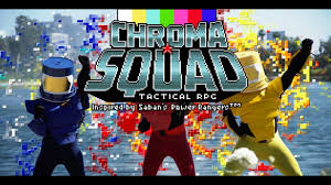 Chroma Squad Crack