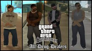 Grand Theft Auto San Andreas Crack