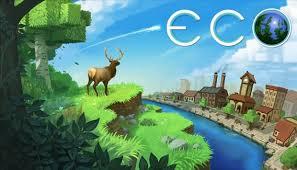 Eco Global Survival Crack