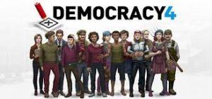 Democracy Crack