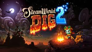 Steamworld Dig Crack