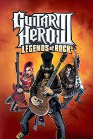 Guitar Hero Legends Of Rock Crack