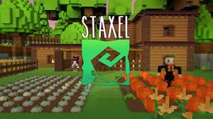 Staxel Crack