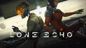 Lone Echo VR Crack