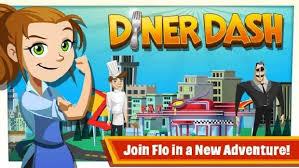 Diner Dash Crack