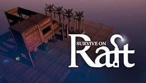 Survive On Raft Crack