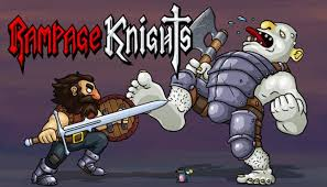 Rampage Knights Crack