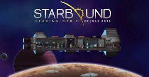 Starbound Spacefarer Crack