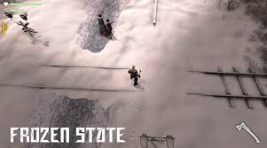 Frozen State Crack