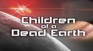 Children Of A Dead Earth Crack