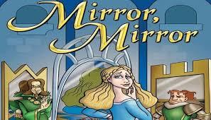 Mirror Crack